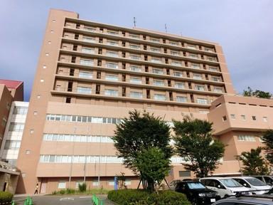 日本国立成育医疗中心病院