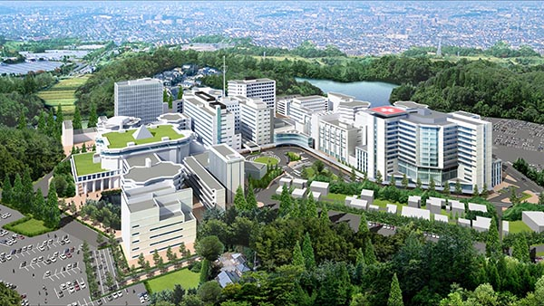 名古屋藤田医科大学病院