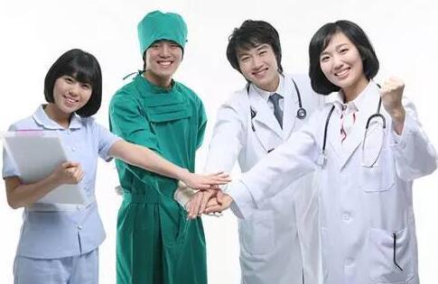 日本入院治疗服务