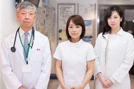 日本专家门诊服务