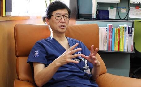 肝癌是可以克服的-高山术式的确立和肝脏手术的未来