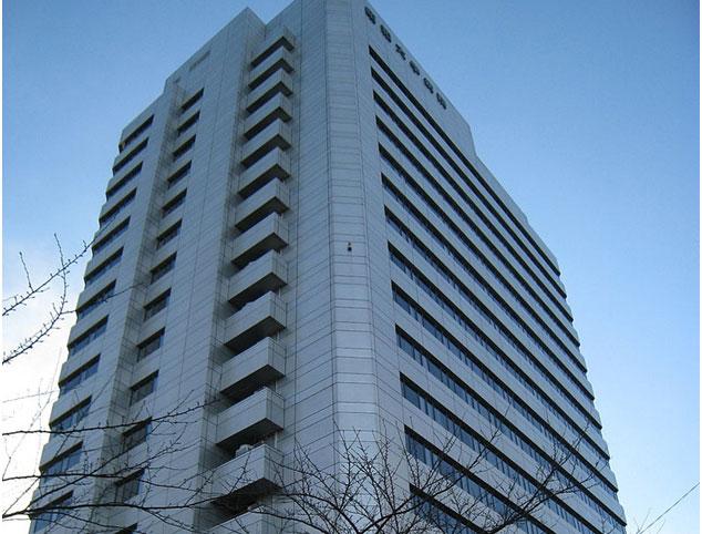 昭和大学附属病院
