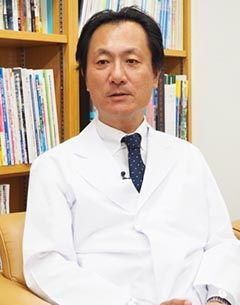 日本免疫细胞疗法权威医生——后藤重则
