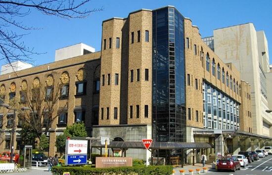 东京大学医学部附属病院