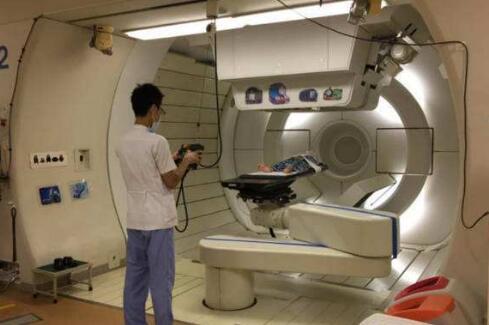 日本质子重离子治疗的优势