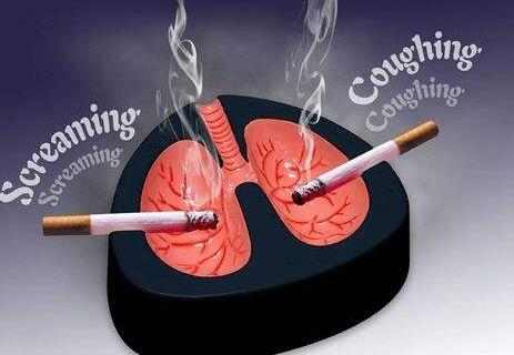 日本是如何治疗肺癌的
