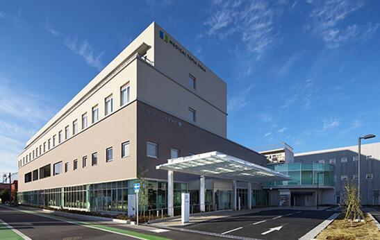 Medical Topia 草加医院