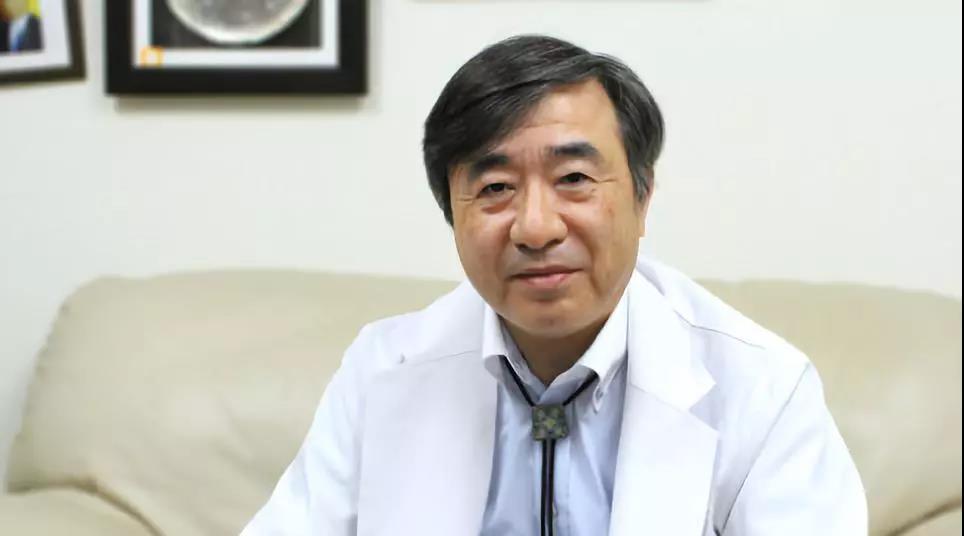 名医记事丨将重粒子治疗导入群马大学的中野隆史医师