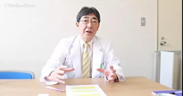 先端医疗丨筑波大学樱井教授谈质子线治疗的优势及流程