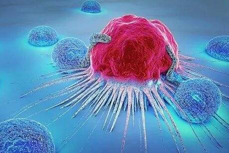 欧洲肿瘤年会:免疫检查点抑制剂对三阴乳腺癌有效