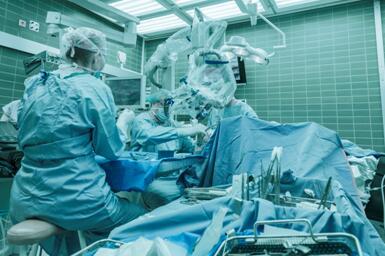 浅谈脑胶质瘤等恶性脑肿瘤的治疗策略