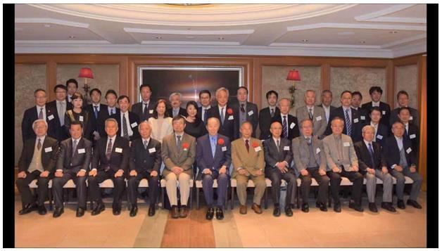 TOUTOU INTERNATIONAL CLINIC开设15周年纪念演讲会