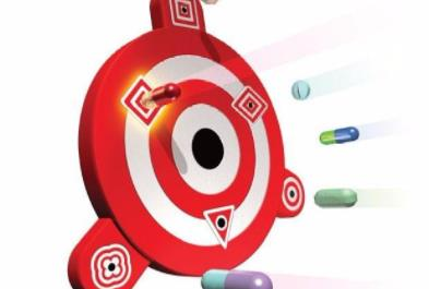 癌症科普 | 癌症治疗的靶向药物