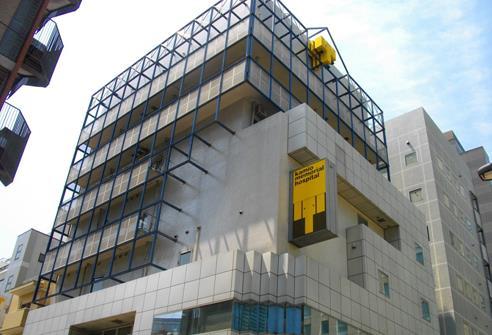 日本神尾纪念医院