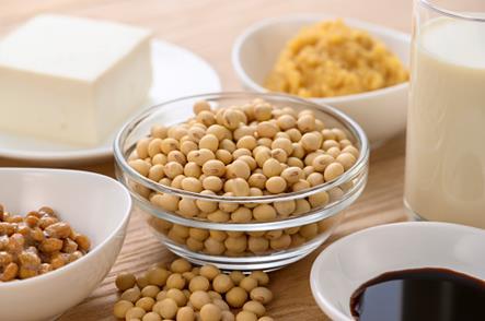 发酵大豆食品可降低整体死亡率