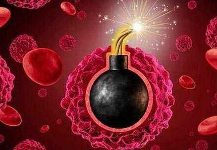 浅谈抗癌药物的心脏毒性