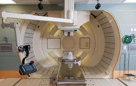 日本重离子治疗前列腺癌现状