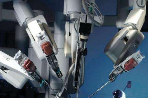 """达芬奇机器人""""主刀""""高难度胰腺手术"""