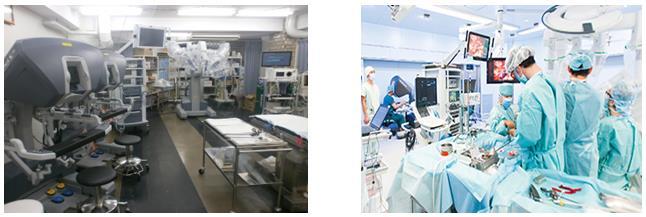藤田医科大学教授谈达芬奇手术机器人