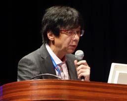 日本专家谈神经内分泌肿瘤的治疗 --《 神经内分泌肿瘤也适用分子靶向药物治疗 》