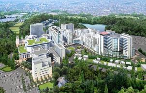 中国驻日本大使日本藤田医科大学医学院表示感谢